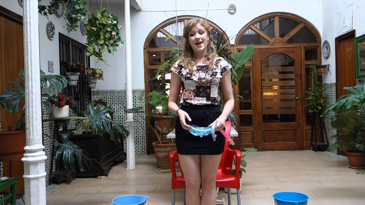 Anna Rudolf S Ice Bucket Challenge And A Personal Plea