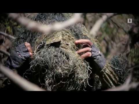 Snipers of Armed Forces of Armenia | Part 1