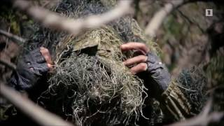 Snipers of Armed Forces of Armenia   Part 1