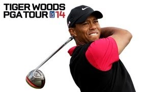 Tiger Woods PGA Tour 14: 20K Honda Classic Rory Mcilroy Vs. Bubba Watson Gameplay
