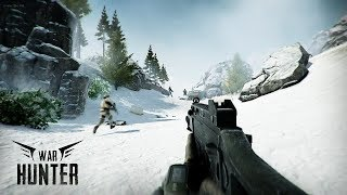 War Hunter [Gameplay, PC]