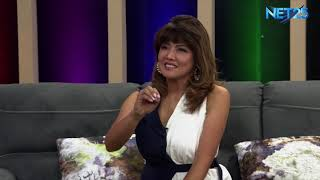 Gov. Imee Marcos talks about her Childhood and as a Mom in MOMents