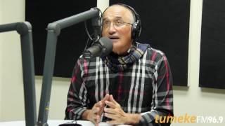 Reo Rangahau: Te Reo o ngā Tohunga - Prof. Taiarahia Black - 19/07/2017