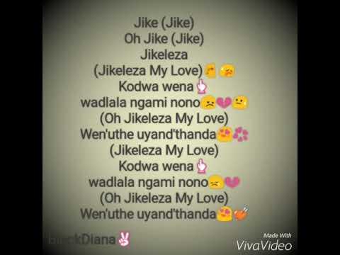 download Jikeleza