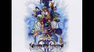 Kingdom Hearts II - 13th Dilemma Rock Remix