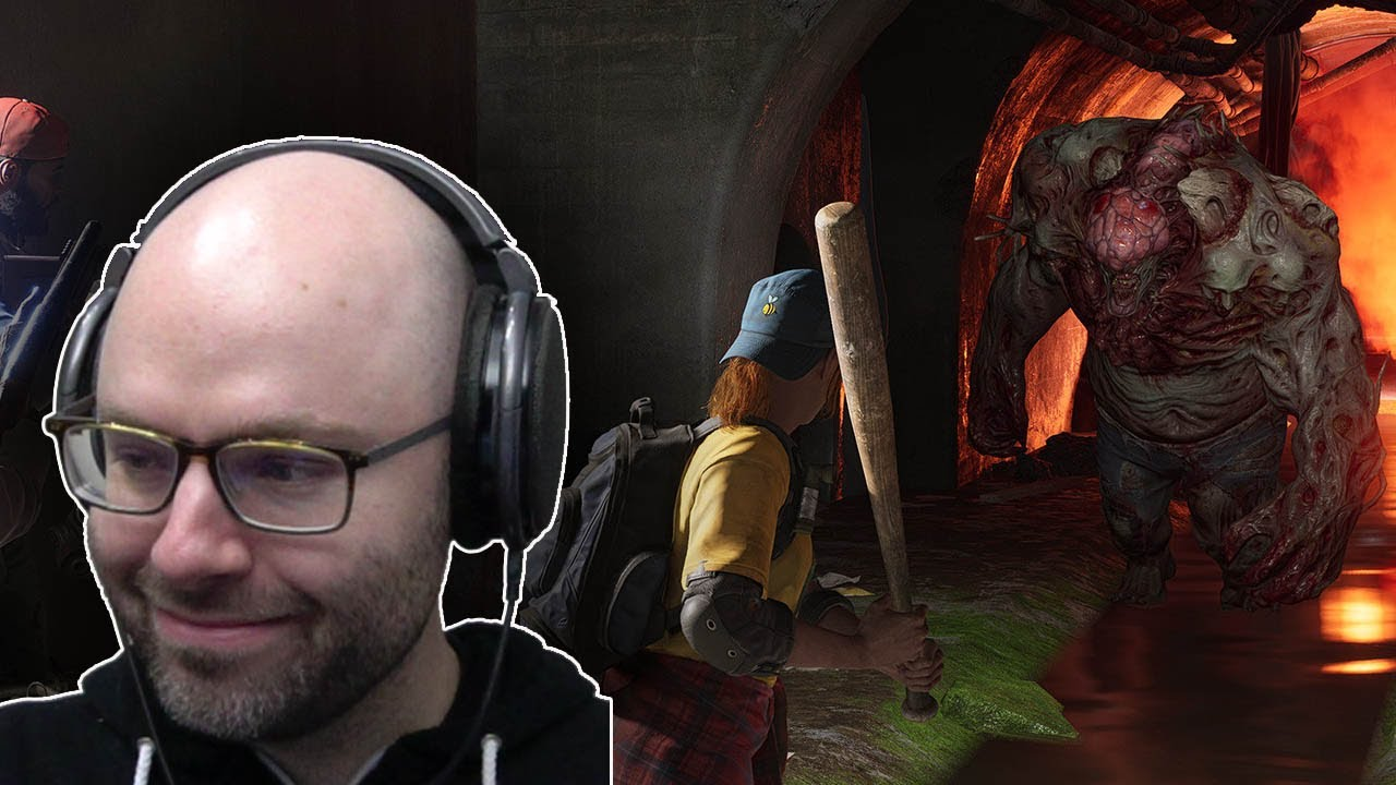 Download Back 4 Blood with MALF and Sips!