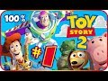 Disney S Toy Story 2 Buzz Lightyear To The Rescue Walkthrough Part 1 PS1 N64 100 Andy S House mp3