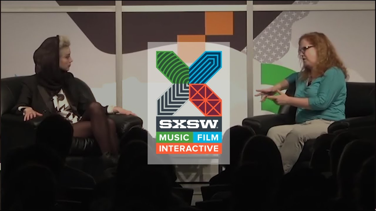 South by Southwest 2016 Music, Film and Interactive