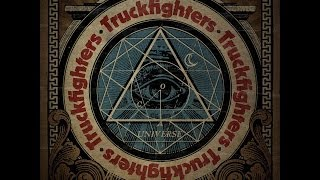 Truckfighters - Mastodont