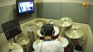 Skyway Avenue (Drum Cover by Timothy Tay)