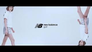 New Balance Golf 2018SS