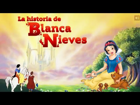 La historia de blanca nieves cuento youtube - Blancanieves youtube cuento ...
