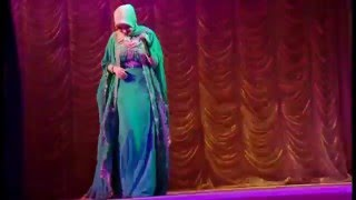 Линда Идрисова-Дог догу.2016Любимая песня просто супер