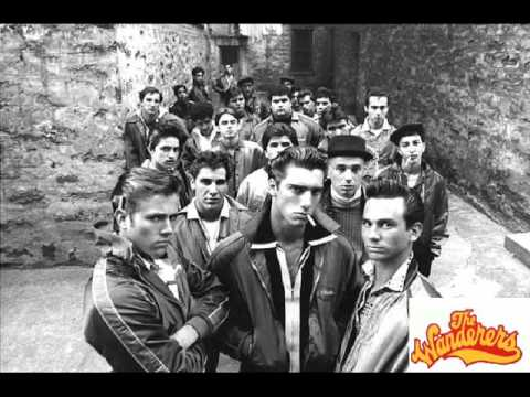 Dion - The Wanderers