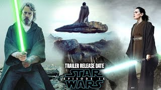 star wars 9 trailer 2019