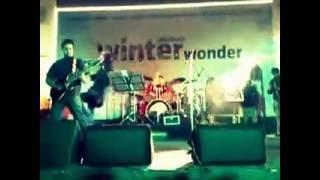 """Bangla Band Prithibi Performing """"Biday Bondhu"""" @ CC1..."""