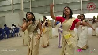 Jimikki Kammal - Kathazha Kannala Version