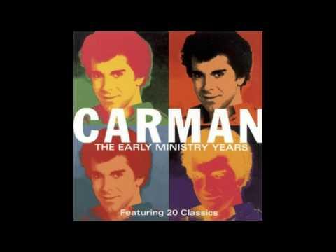 """CARMAN with """"Temptation Boogie""""."""