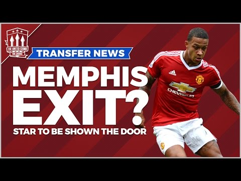 Should Memphis Depay leave? Man Utd transfer News