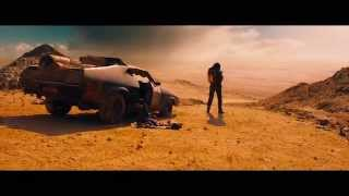 MAD MAX: FURY ROAD - Soul of a Man streaming
