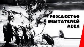 Рождество обитателей леса / The Insects' Christmas (1913) фильм смотреть онлайн
