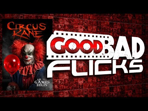Circus Kane - Movie Review