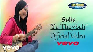 Video Sulis - Yaa Thoybah download MP3, 3GP, MP4, WEBM, AVI, FLV November 2018
