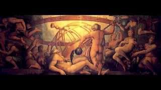 Мифы и легенды Древней Греции. Рождение Зевса