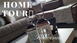 🏠HOME TOUR italiano !!!!🤗 Tour della mia casa