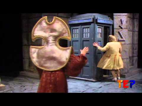 Doctor Who | The Five Doctors Trailer | Day of the Doctor Style