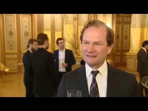 Pierre Lurton sur