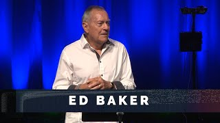 What is the Father Like? - Ed Baker