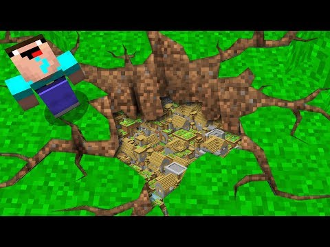 FORGET EVERYTHING YOU KNOW ABOUT MINECRAFT!