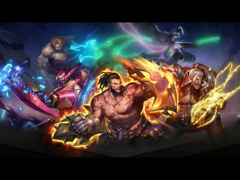 play Heroes Arena on pc & mac