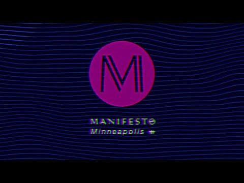 WETHEPEOPLE Presents - Manifesto