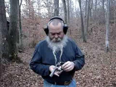 Gunblast.com - Charter Arms Patriot .327 Federal Revolver