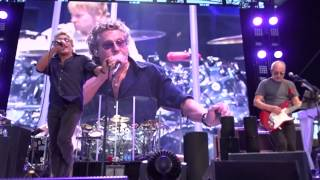 The Who - The Seeker - Forest Hills Stadium, Queens, NY - 5-30-2015