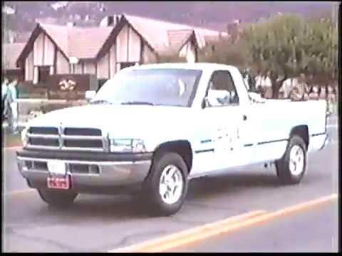 Cedar City High School 1996 - 1997 Video Yearbook