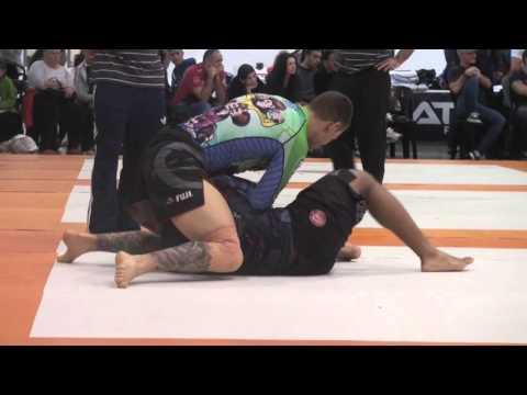 Grappling Industries Sydney: Submission Only Highlight