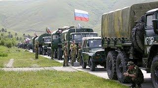 ZAŠTO JE RUSKA VOJSKA NAPUSTILA KOSOVO I KO JE KRIV ZA TO?!  VESTI