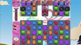 Candy Crush Saga Level 1130  No Booster