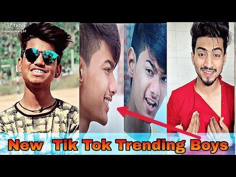 Aasman Ko Phir Zameen Se Itni Mohabbat Ho| Tik Tok Trending Compilation| Mr Faisu Shashank Singh