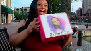 Queen G box