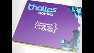 Thalles Roberto E Gabriela Rocha-Nada Além De Ti ♪