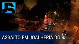 Perseguição policial assusta moradores da zona sul do RJ