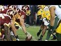 Packers vs. Redskins   Week 2 Preseason Game LIVE Simulcast   1st Half   #LouieTeeLive