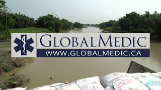 Nepal Flood Response Update Sept16 2017