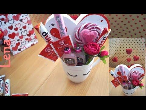 valentinstag-geschenk-idee-💝-valentines-day-gift-idea-💝-рафаэлло-подарок-hd