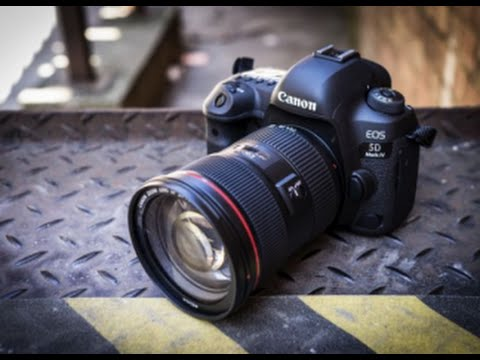 Canon Eos 5d Mark Iv Launched In India Price Full Specification
