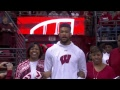 Live: Wisconsin Basketball Senior Night